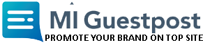 Blogger outreach agency